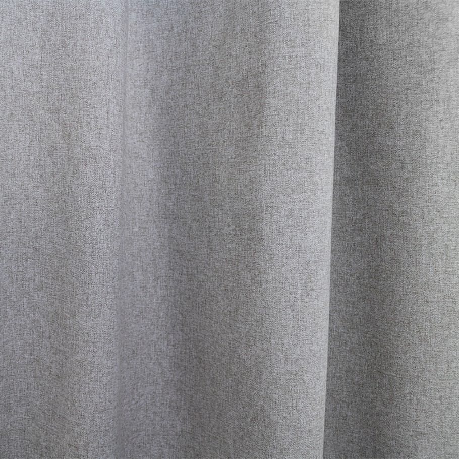 Brushed Flannel Drapery