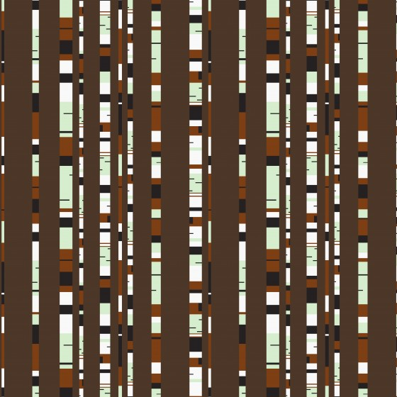 Birch Bark Stripe